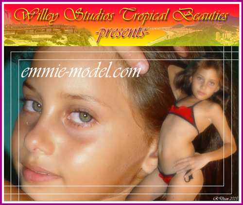 Willey Studios - Emmie